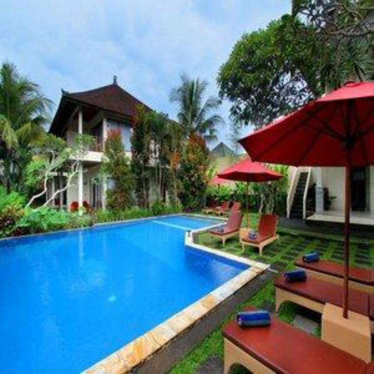 Best Price On Putri Ayu Cottages In Bali Reviews