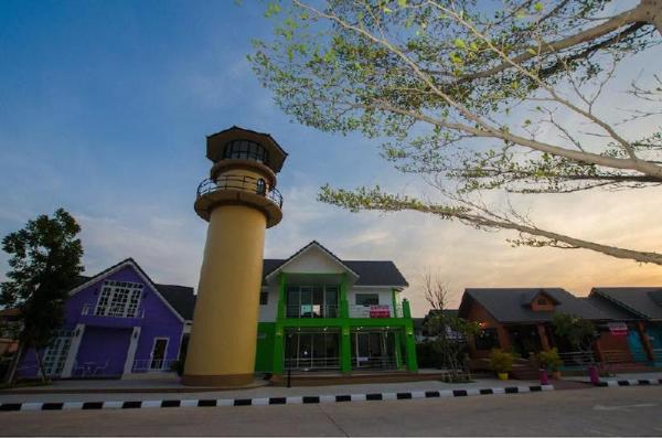 Usotel Waterland Hotel Udon Thani