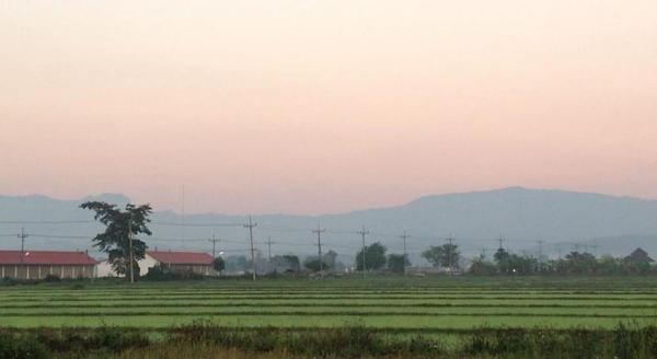 Heun Baan Rong Khun Resort Chiang Rai