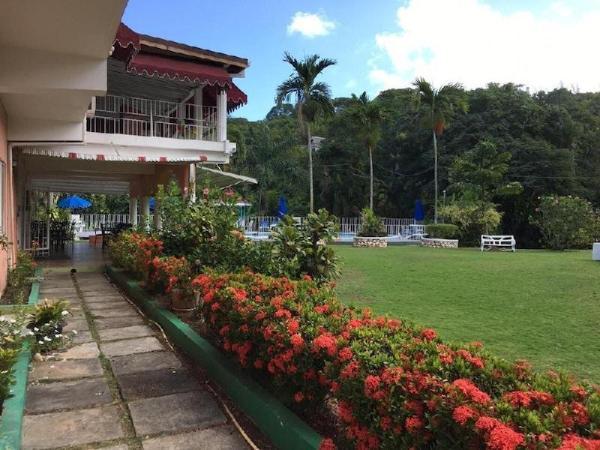 Silver Creek Resort Runaway Bay