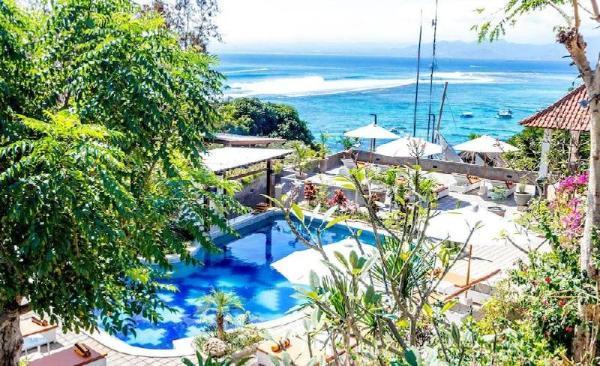 Padma Kumala Luxury Resort Bali