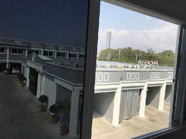 Picasso Hotel 24 Inn Pattaya