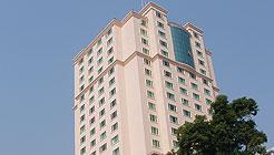 Hotel De Royce, Shaoguan