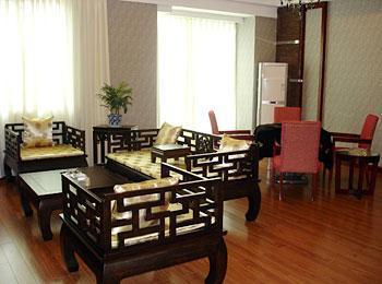 Leshan Xing Bang Holiday Hotel, Leshan