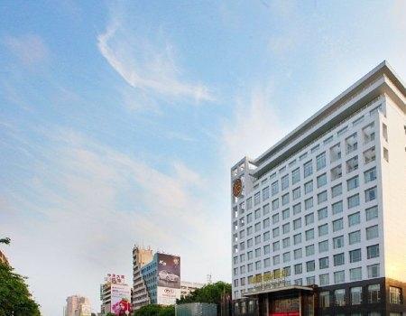 Zhanjiang Jiali International Hotel, Zhanjiang