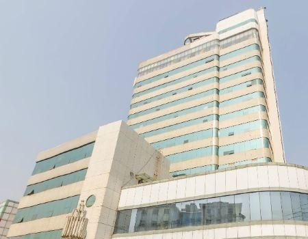 Lishui New Era Hotel, Nanjing