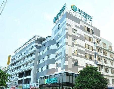 City Comfort Inn Beihai RT Mart Branch, Beihai