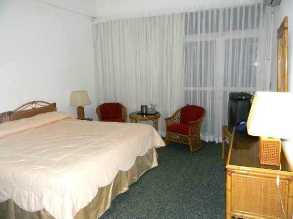 HOTEL AVILA, Libertador