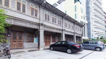Zen Rooms Lorong Kinta Penang, Pulau Penang