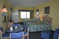 Palmetto Inn & Suites On The Beach