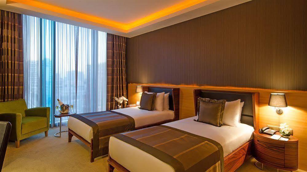 Rescate Hotel Asia Istanbul, Ümraniye