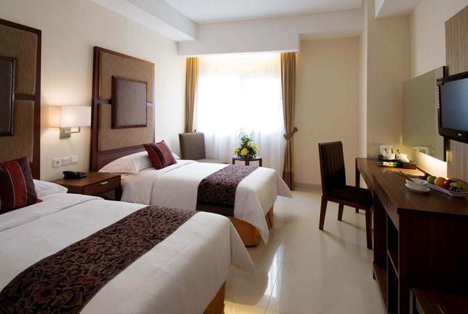 Aston Manado City