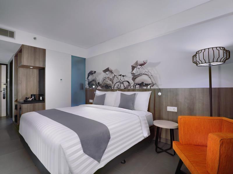 Neo Hotel Malioboro