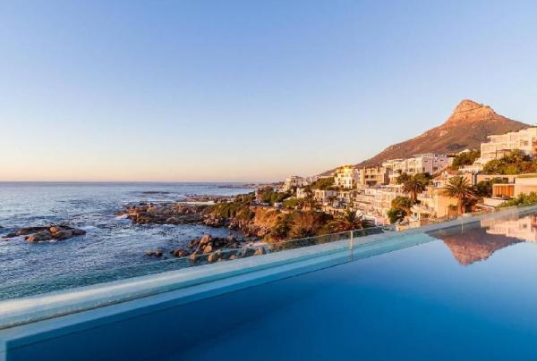 Topaz Cape Town