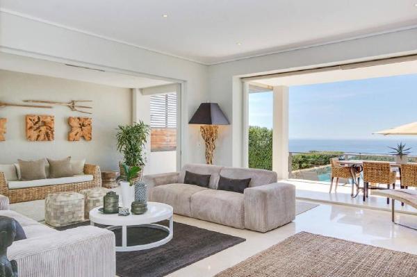 Villa Olivier Cape Town