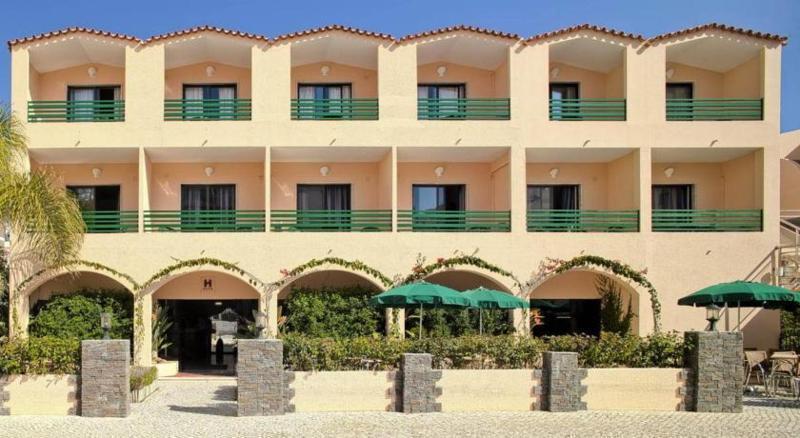 Casablanca Inn, Vila Real de Santo António
