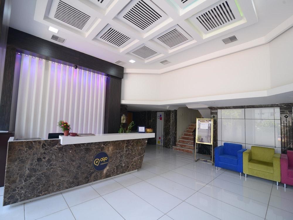 OYO 1637 Hotel Star Residency, Madurai