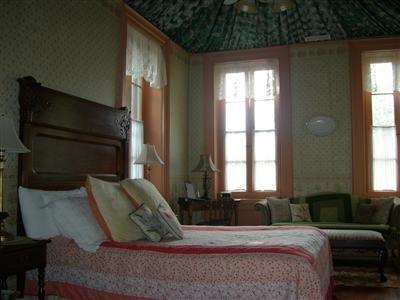 1847 Blake House Inn B&B, Buncombe