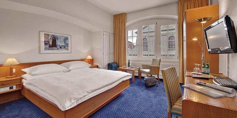 BEST WESTERN Hotel de la Rose, La Sarine