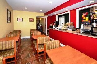 Hotel Motel 6 Annapolis