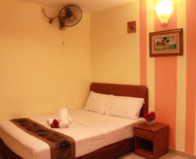 Sun Inns Hotel Ipoh Tambun, Kinta