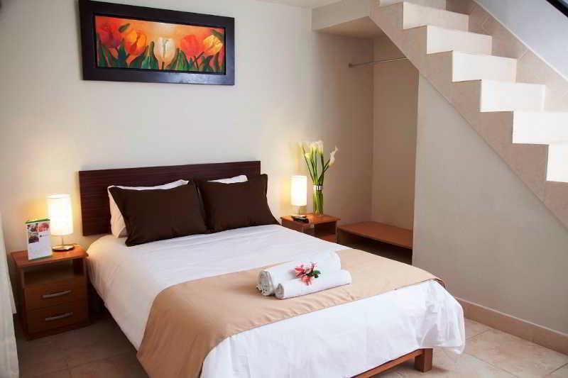 Hotel El Angolo Talara, Talara