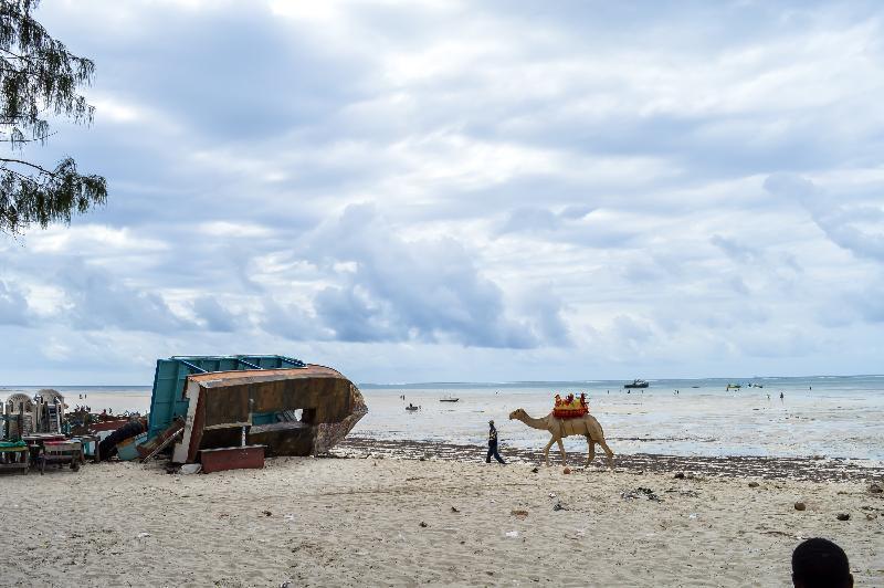 Lido Beach Resort, Kisauni