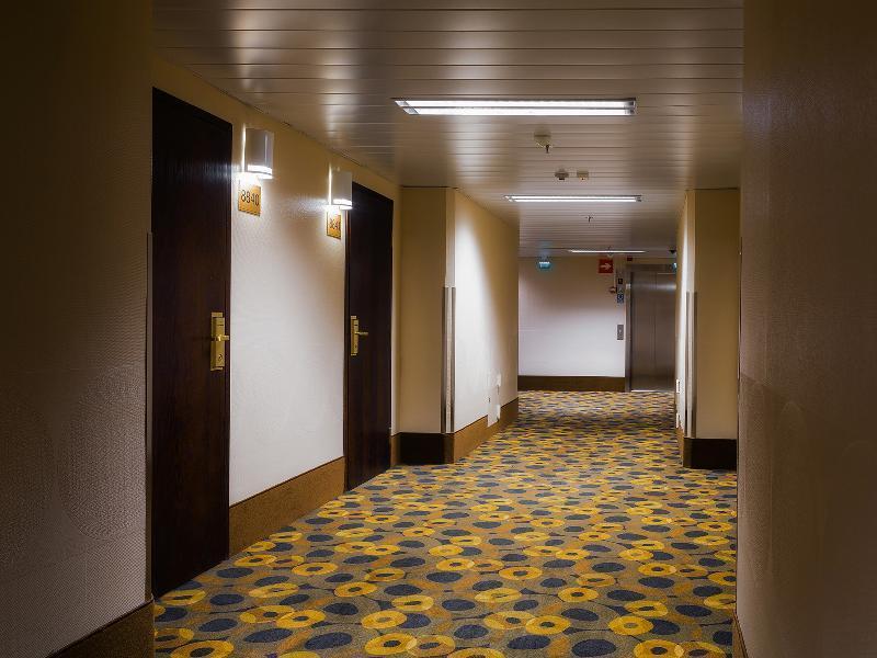 Original Sokos Hotel  City Bors, Finland Proper