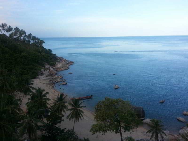 Chang Phueak Phagan Resort