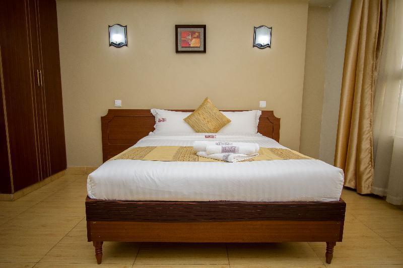 Miale Hotel, Nakuru Town East