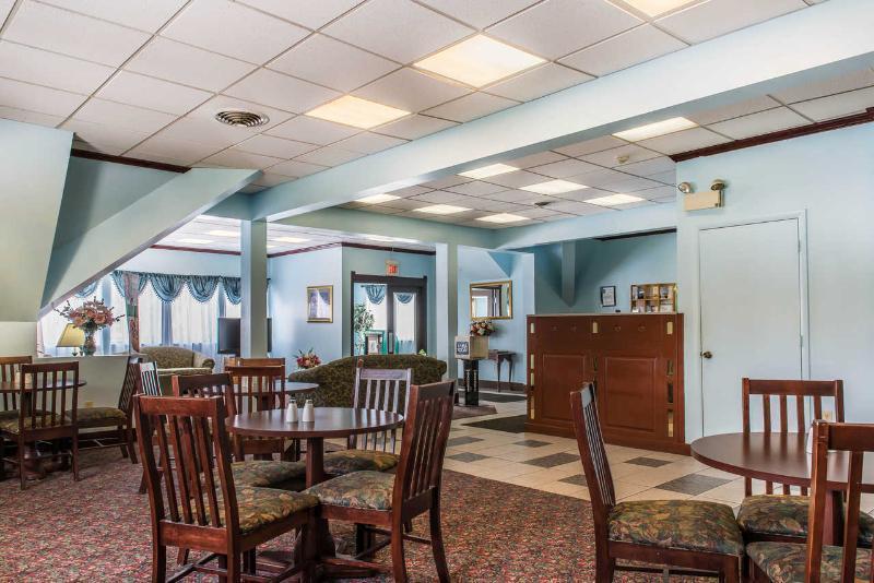 Quality Inn, Jefferson