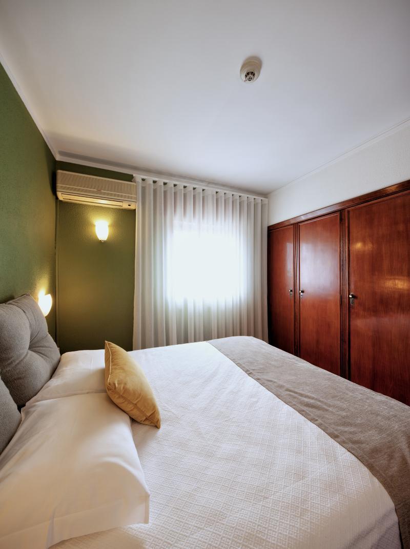 The Rex Hotel, Porto