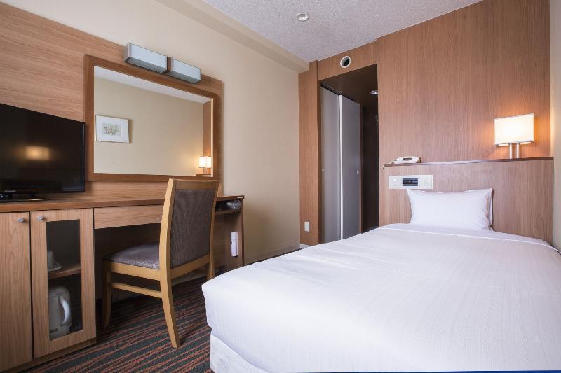 Hotel Sunroute New Sapporo, Sapporo