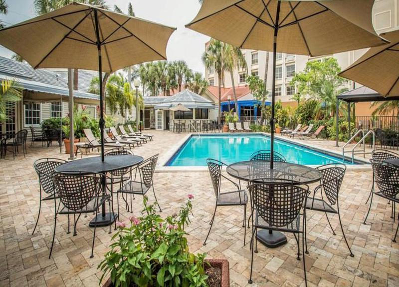 Quality Inn & Suites Airport/Cruise Port South, Broward