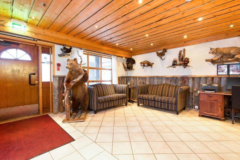 Quality Hotel Vica, Mazamitla
