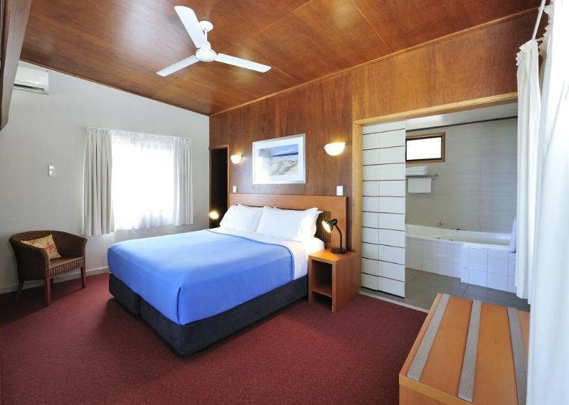 Dugong Beach Resort