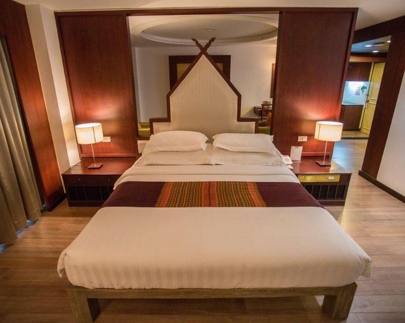 Seeharaj Hotel Uttaradit, Muang Uttaradit