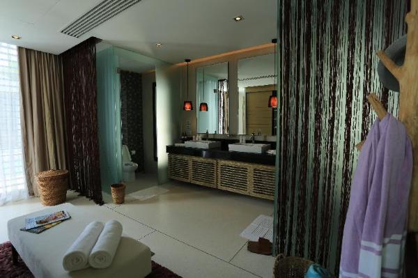 Luxury Villa Cape Yamu Phuket Thailand Phuket