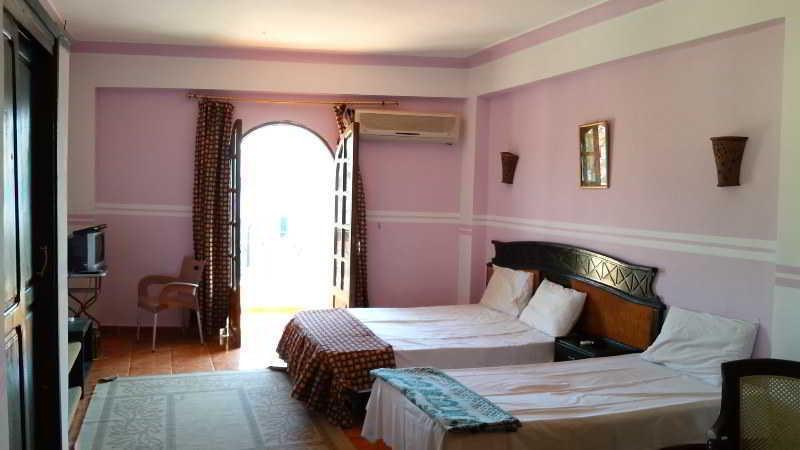 Seahorse Hotel Dahab, Sant Katrin