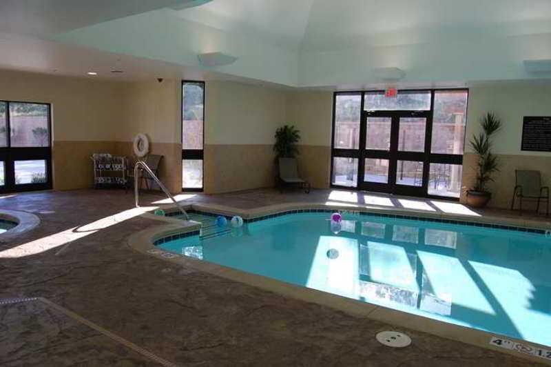 Hampton Inn & Suites McAlester, Pittsburg