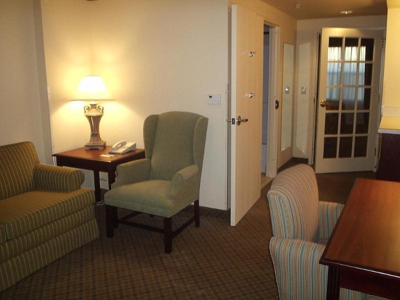 Country Inn & Suites Denver Intl. Airport