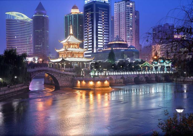 Hyatt Regency Guiyang, Hengyang