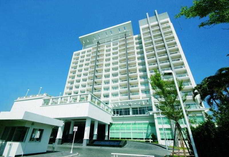 Kantary Hotel & Serviced Apartments, Kabinburi, Prachantakham