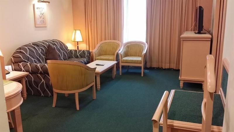 Emerald Puteri Hotel, Kuala Muda