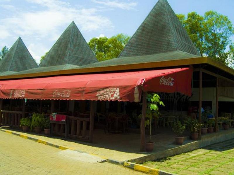 The Vic Hotel Kisumu, Kisumu Central