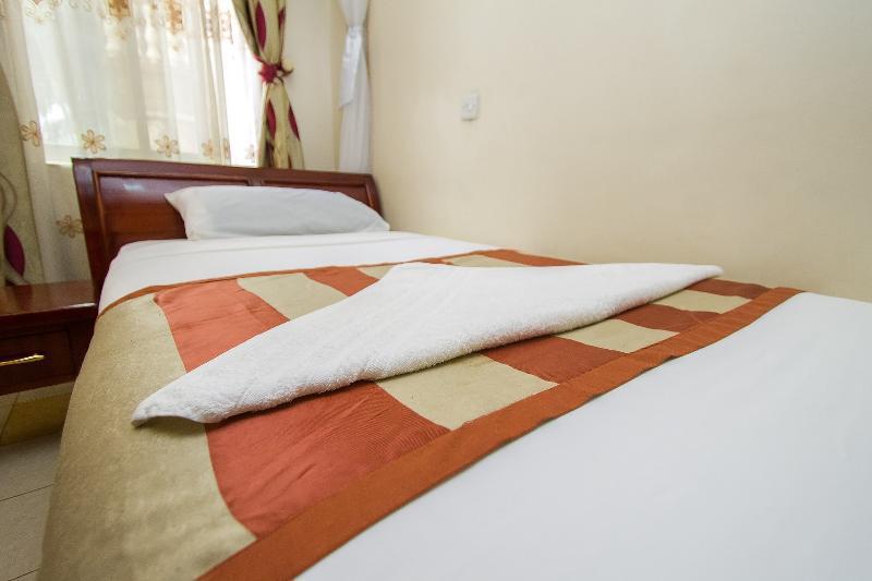 Hotel Homeland Kisumu, Kisumu Central