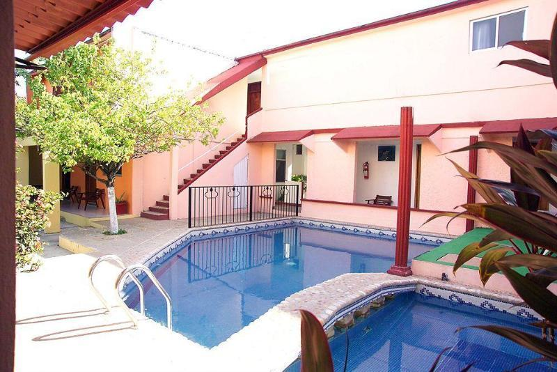 Mallorca, Palenque
