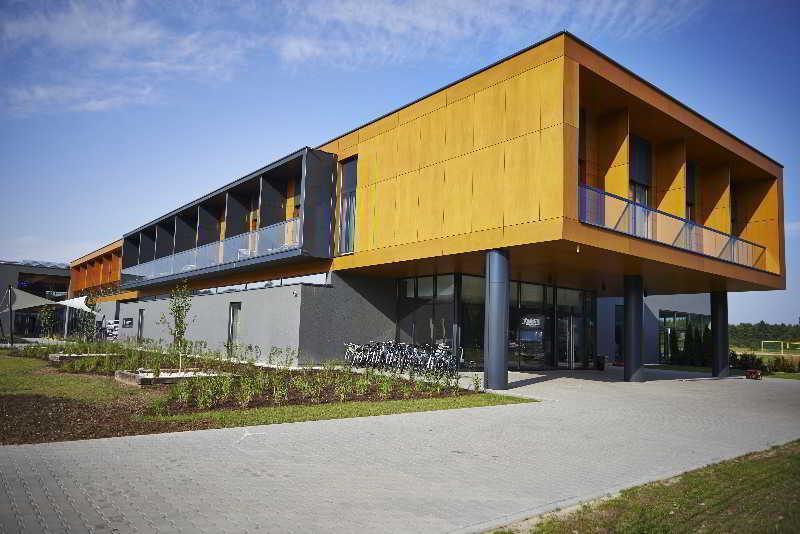 Bonifacio Spa & Sport Resort, Nowy Dwór Mazowiecki