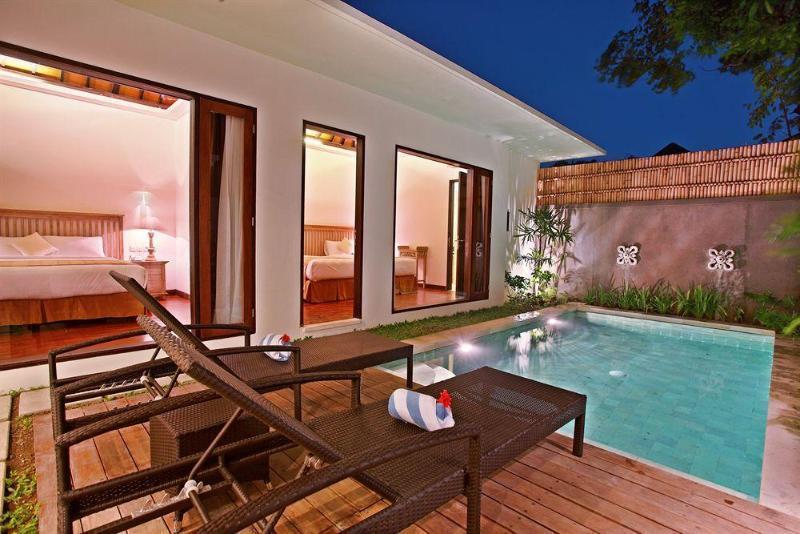 New Pondok Sara Villas