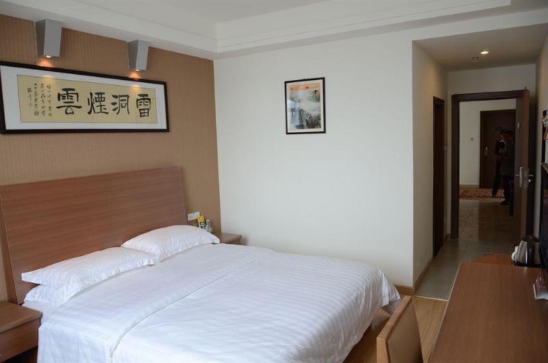 Ane Hotel - E Mei Branch, Leshan